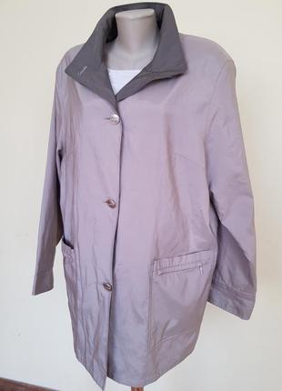 Немецкое качество лёгкая куртка ветровка