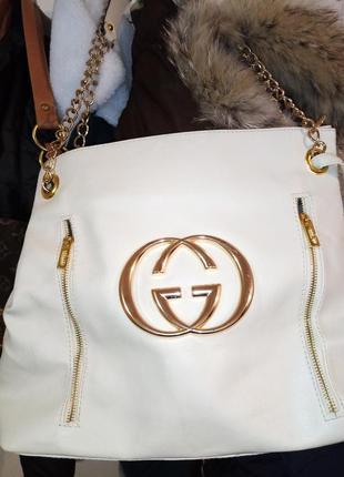 Сумка сумочка gucci обмен