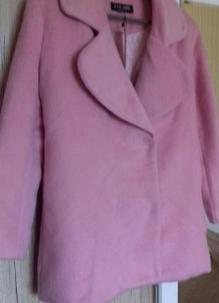 Пальто нове від zara