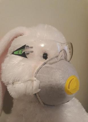 Ffp2 настоящая крутая французская защитная маска респиратор угольный фильтр deltaplus5 фото