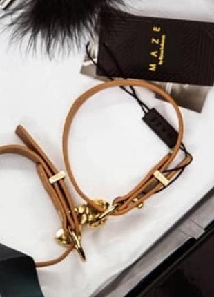 Красивейшие брендовые браслеты-наручники