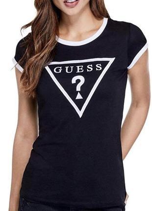 Оригинальная футболка guess