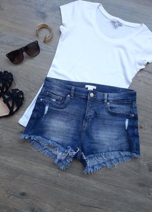 Шорты джинсовые. шорти джинсові