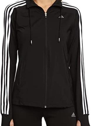 Кофта adidas climacool core tracktop