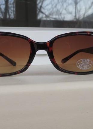 Женские очки от солнца steve madden