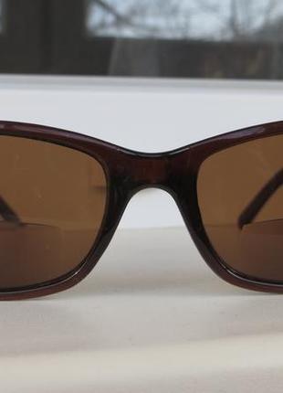 Солнцезащитные очки + для зрения +2,5