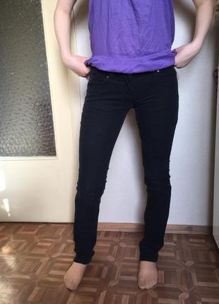 Джинсы модные вельветовые велвет.джинсы велюровые patrol girl zone