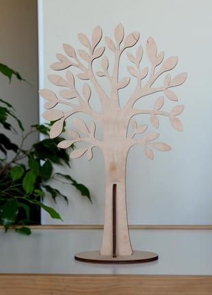 Дерево интерьерное