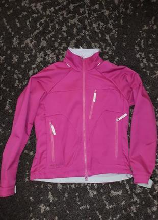 Курточка columbia titanium