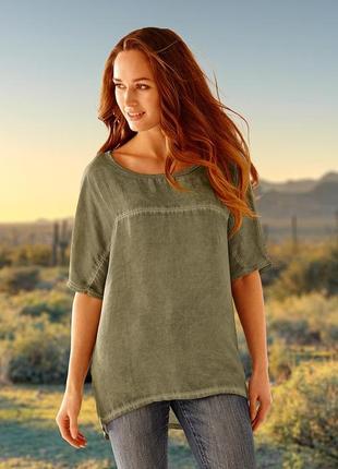 #розвантажуюсь футболка oversize в стиле бойфренд с оригинальным эффектом потертости