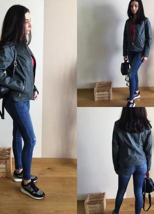 Весняна курточка від street one!! нова модель 2020року!!