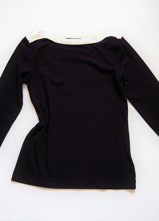Модный женский лонгслив футболка ralph lauren