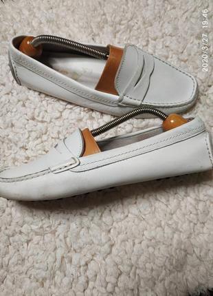Туфли- макасины
