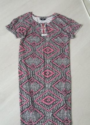 Платье новое f&f с биркой!