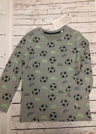 Новая коллекция регланы palomino футбол
