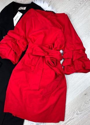 Платье на запах❤️ zara