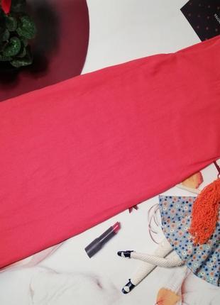 Платье marks&spencer, лен, размер 12/40/
