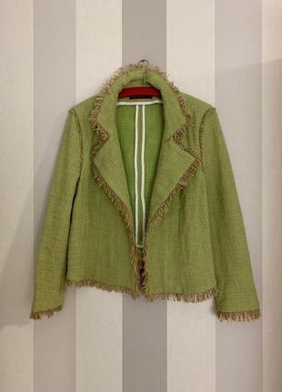 Пиджак marc cain, новый!