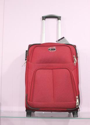 Чемодан текстиль ,валіза