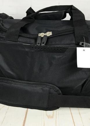 Спортивные сумки с отделом для обуви