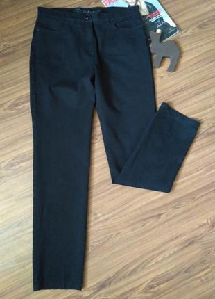Черные женские джинсы размер 14 belmonte