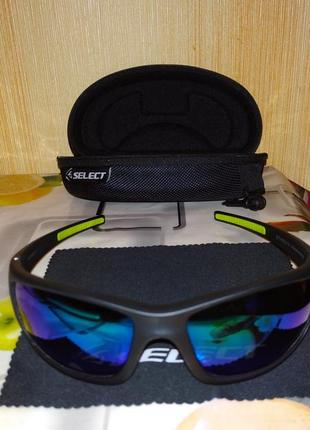 Продам новые очки ! окуляри select sp2-mbg-gr поляризаційні.