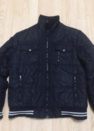 Мужская куртка /только продажа + подарок 💝