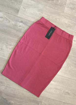 Замечательная юбка карандаш amisu