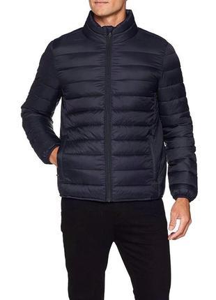 Шикарный лёгкий пуховик light down jacket пуховая куртка montego