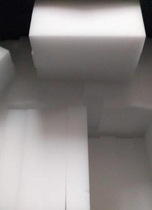 Меламиновые губки. чудо-губка. 40 шт