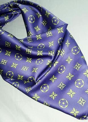Яркий маленький платок для настроения, италия
