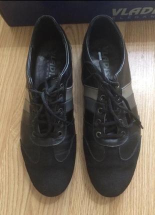Мужские туфли /только продажа + подарок 💝