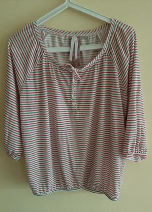 #розвантажуюсь кофта,блузка,полосатая кофточка