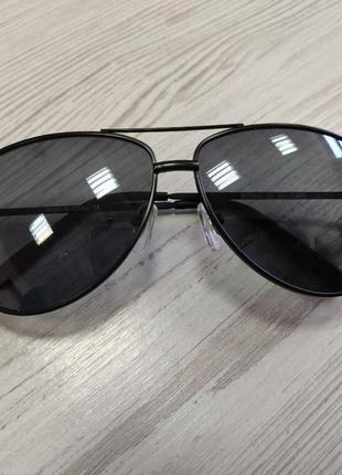 Sale! все по 100 грн!!🤩  черные очки авиаторы