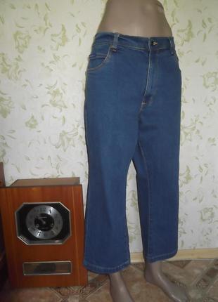 Батальные джинсы union blues
