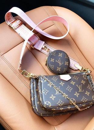 Стильная сумка,модный хит