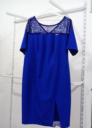 Элегантное платье на все случаи от украинского производителя petrosoroka