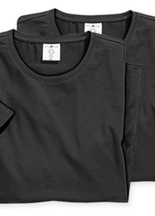 Набор из 2х трикотажных футболок royal class германия