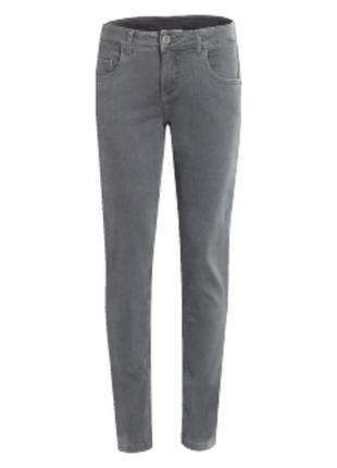 Стрейчевые зауженные джинсы  blue motion (германия)