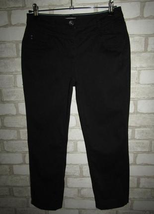 Капри укороченные брюки р-р 38-12 бренд cecil