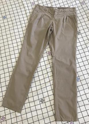 Женские брюки promod размер l