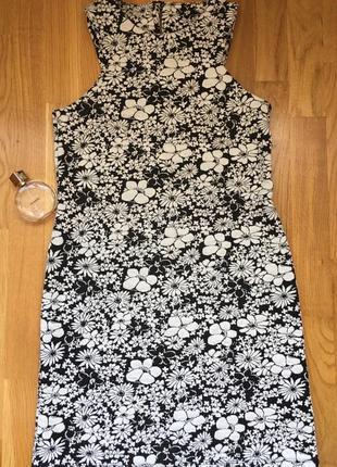 Платье сарафан миди мини zara туника dorothy perkins