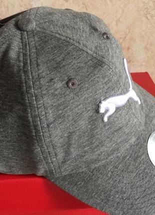 Оригинальная кепка puma