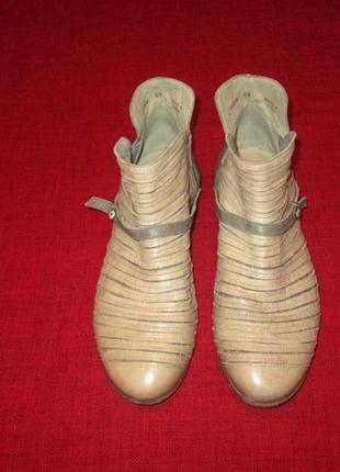 Челси i.n.k. shoes handmade in italy кожаные ботинки италия