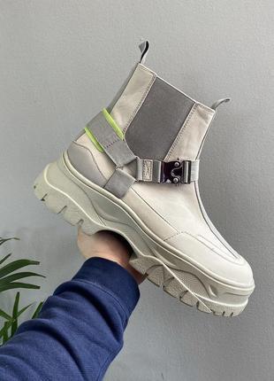Крутые ботинки asos shoes