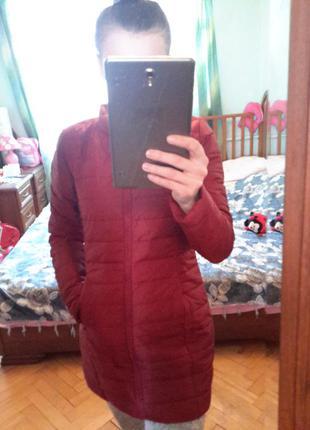 Курточка весенняя,хорошего качества