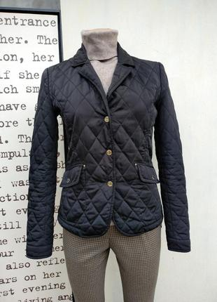 Куртка massimo dutti куртка массимо р. s - 36.  демисезонная