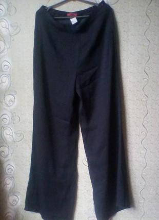 Gianfranco ferre брюки высокая посадка в составе шёлк.