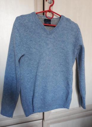 Теплейший свитер/джемпер на подростка