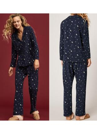 Новая пижама домашний костюм oysho